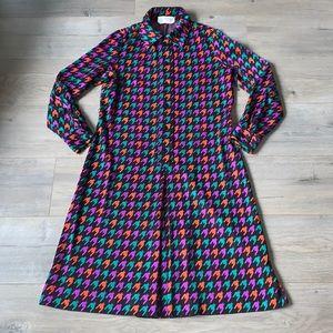 Kimberly Vintage Dress Small/Medium